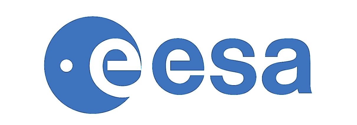 Agencia Europea del Espacio ESA.
