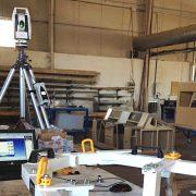 Spatial Analizer de Hexagon. Sistemas de metrología con laser