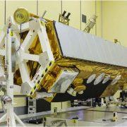 MGSE. Útil de integración de satélite SEOSAR