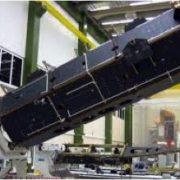 MGSE Útil de integración de satélite SEOSAR